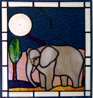 Stained Glass Classes Waco TX